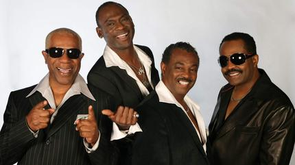 Concierto de Kool & the Gang en Ulm