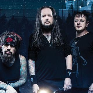Concierto de Korn + A Day to Remember + Falling In Reverse en Sacramento