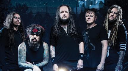 Concierto de Korn + Faith No More + Helmet en Burgettstown