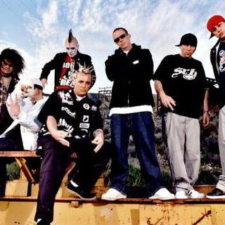 Concierto de Kottonmouth Kings en Houston