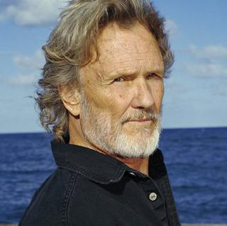 Concierto de Kris Kristofferson en Kansas City