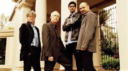 Kronos Quartet concert à Tucson