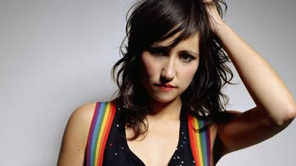 Concierto de KT Tunstall + Squeeze + Hall en New York