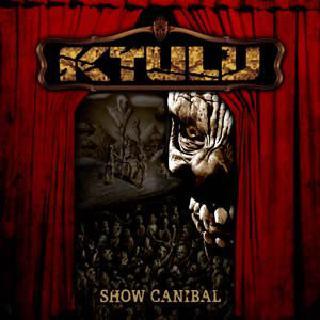 Concierto de Ktulu en Madrid