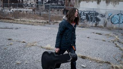 Concierto de Kurt Vile en Islington, London