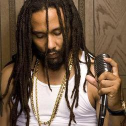 Ky-Mani Marley concert in Memphis