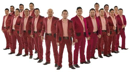 La Adictiva Banda San José De Mesillas concert in Houston