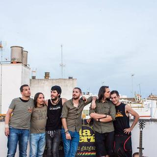 La Dstyleria concert in Madrid
