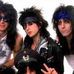 Concierto de L.A. Guns + Tom Keifer en Saint Charles