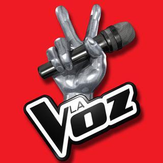 Concierto de La Voz en Madrid