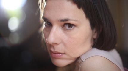 Laetitia Sadier concert in Oxford