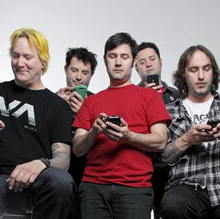 Concierto de Lagwagon + Face to Face! en Saint Augustine