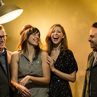 Concierto de Lake Street Dive en Dallas