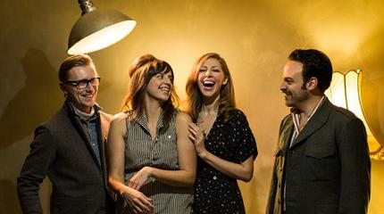 Concierto de Lake Street Dive en Portsmouth