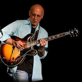 Concierto de Larry Carlton en New York