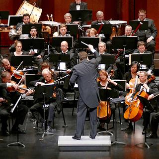 Concierto de Las Vegas Philharmonic en Las Vegas