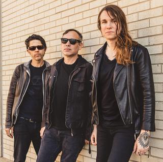 Laura Jane Grace and the Devouring Mothers concert in London