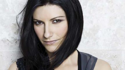 Laura Pausini concert in Reggio nellEmilia