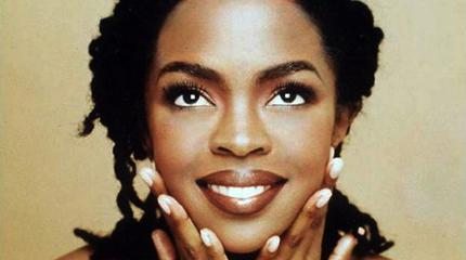 Concierto de Ms. Lauryn Hill en Upper Darby