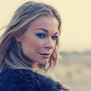 Concierto de LeAnn Rimes en Atlantic City