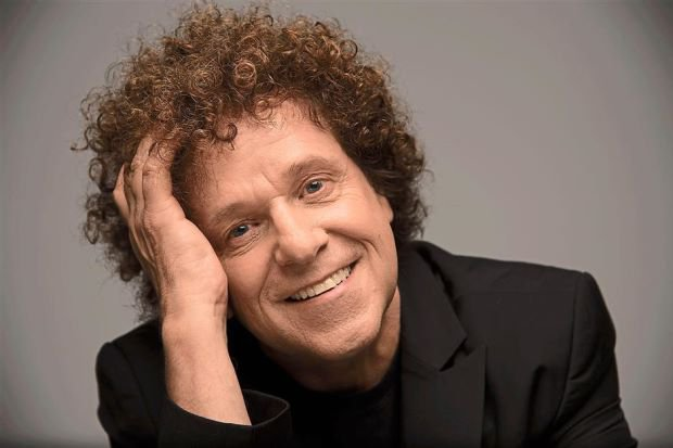 Leo Sayer concert in Dublin