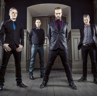 Leprous concert in Zwolle