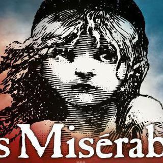 Concierto de Les Misérables en Eugene