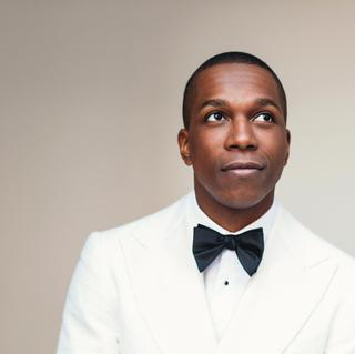 Concierto de Leslie Odom Jr. en Fort Worth