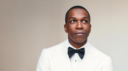 Concierto de Leslie Odom Jr. en Seattle