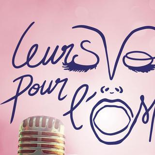 Leurs Voix Pour L'Espoir concert à Paris