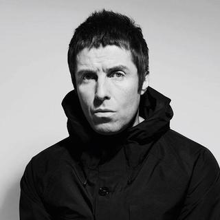 Liam Gallagher concert in Auckland