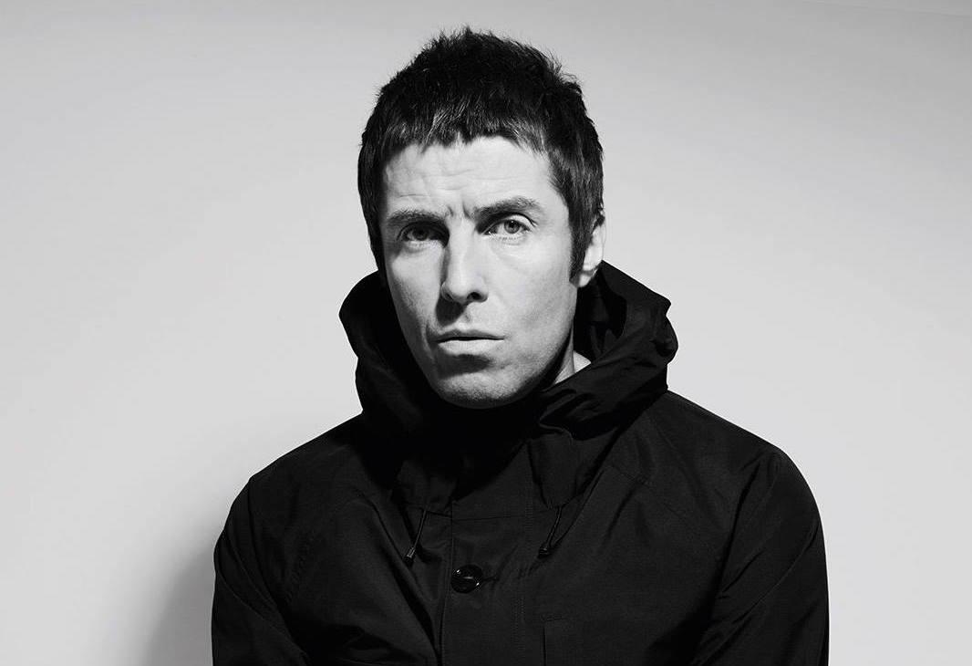 Liam Gallagher concert in Rome
