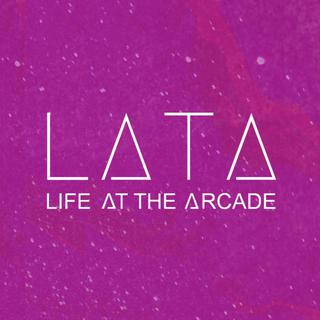 Life At The Arcade concert in London