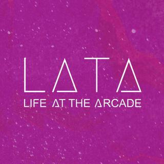 Concierto de Life At The Arcade en Londres