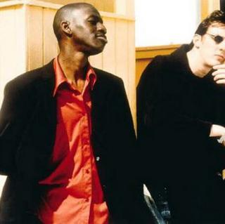 Concierto de Lighthouse Family en Edimburgo