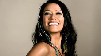 Concierto de Lila Downs en Boston