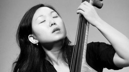 Concierto de Linda May Han Oh en Zúrich