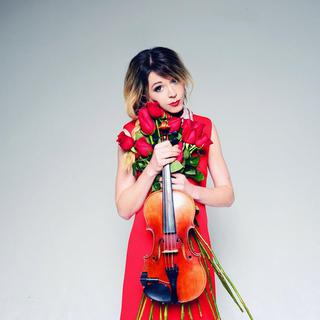 Concierto de Lindsey Stirling en Greenville