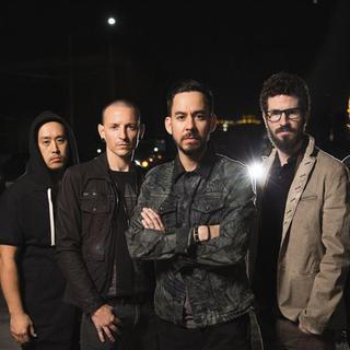 Concierto de Linkin Park en Ponferrada