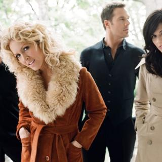 Concierto de Little Big Town en Charleston