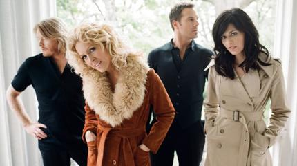 Little Big Town + Caitlyn Smith concert in Charleston