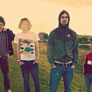 Concierto de Little Comets en Brighton