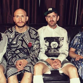 Concierto de Little Dragon en Leicester