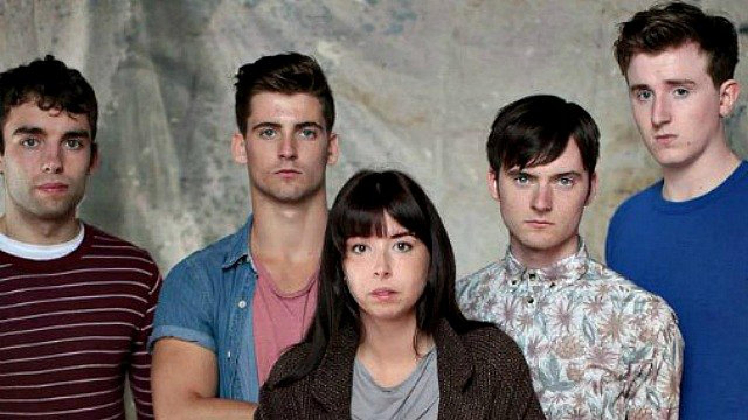 Little Green Cars Tour Dates 2019 2020 Tickets And Concerts Wegow