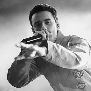 Concierto de Logic en Boston