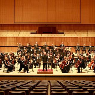 Concierto de London Philharmonic Orchestra en Freiburg