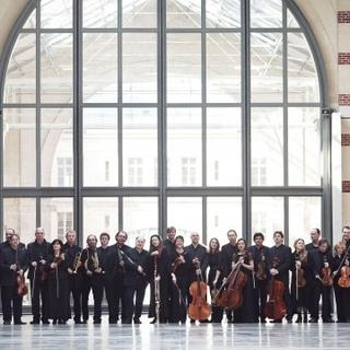 Concierto de l'Orchestre de chambre de Paris en París