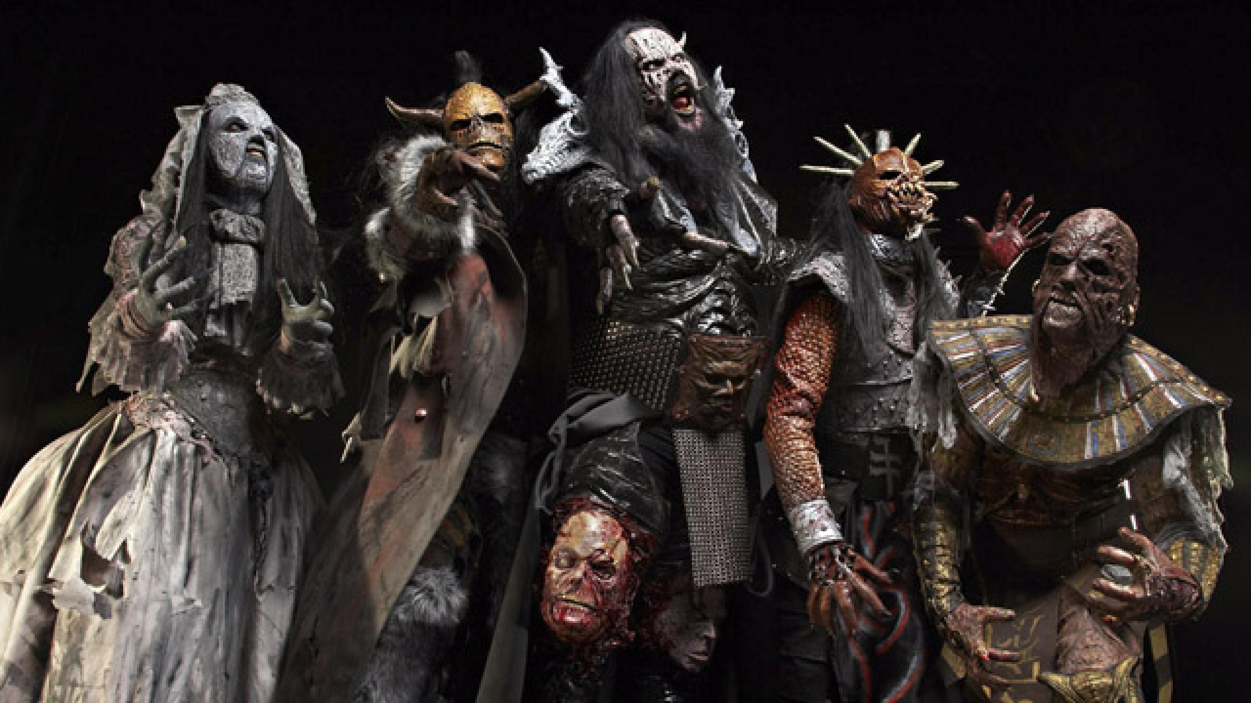 Lordi tour dates 2019 2020. Lo...