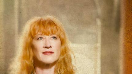Concierto de Loreena McKennitt en Granada
