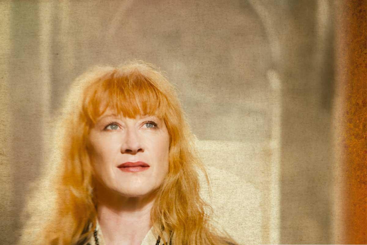 Loreena McKennitt concert in Firenze
